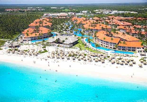 Hoteles para adultos en Punta Cana - Majestic Resorts