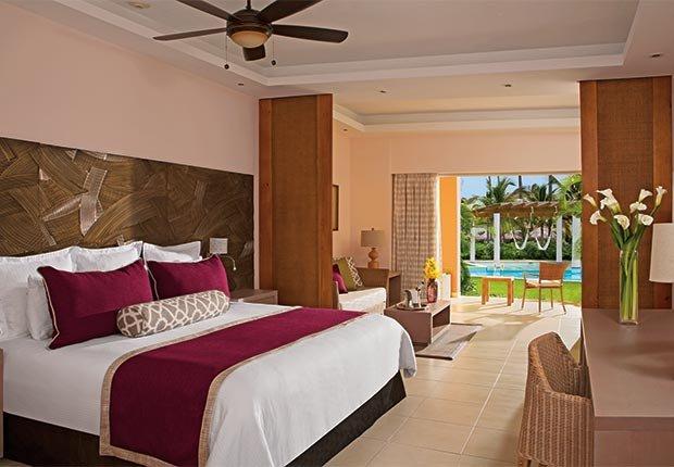 Hoteles para adultos en Punta Cana - Secrets Royal Beach