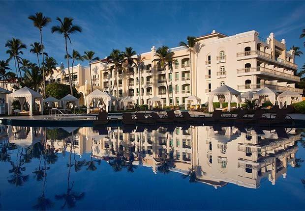 Hoteles para adultos en Punta Cana - Iberostar Grand Bavaro