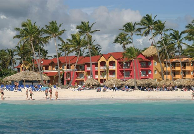 Hoteles para adultos en Punta Cana - Punta Cana Princess