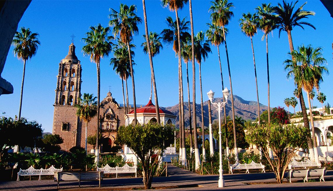 Pueblos poco conocidos de México - Alamos