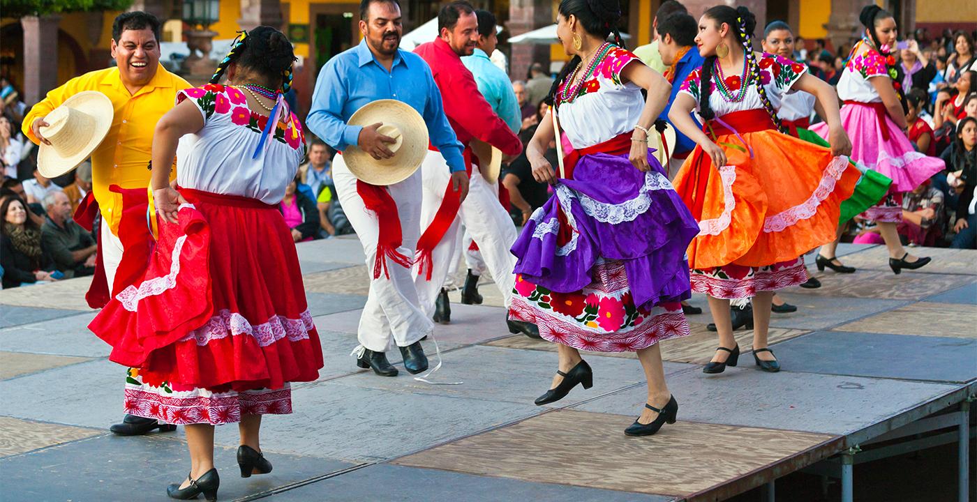Mexican Getaways For Grownups