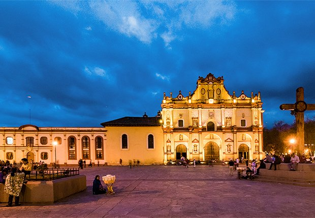Ciudades bonitas en México