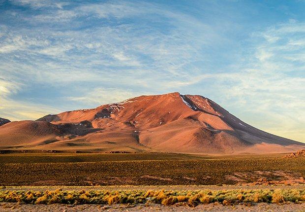 Desiertos y dunas en Latinoamérica - Atacama Chile
