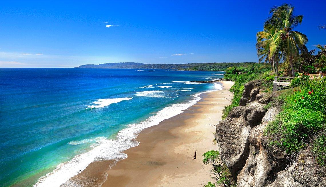Playa Quetzales, Pacific Ocean, Costa Rica, Reasons We Love Costa Rica