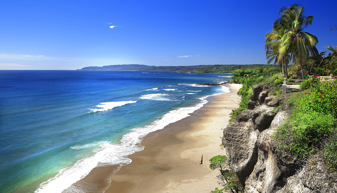 Playa Quetzales, Pacific Ocean, Costa Rica, Reasons We Love Costa Rica