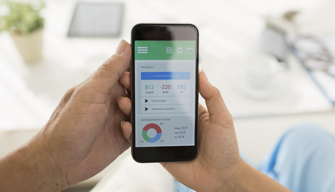 Hands Smartphone, Checklist for International Travel