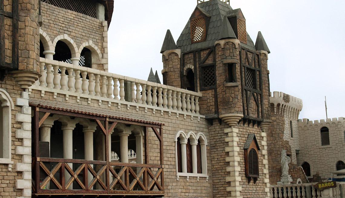 item 13 of Gallery image - Castillo de Chancay, Huaral, Perú.