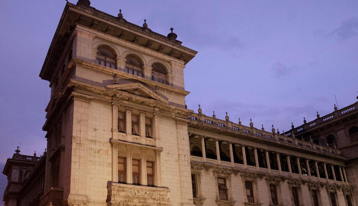 item 5 of Gallery image - Palacio Nacional de la Cultura, Ciudad de Guatemala, Guatemala.