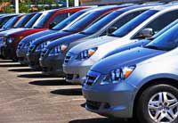 peter greenberg on renting a car, rental cars in lot