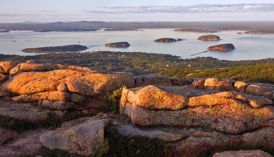 10 Best National Park Hikes - Acadia