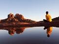 Vacaciones para lograr tu bienestar, Sedona, Arizona