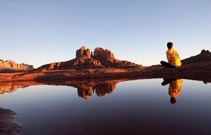 Vacaciones para lograr tu bienestar, Sedona, Arizon