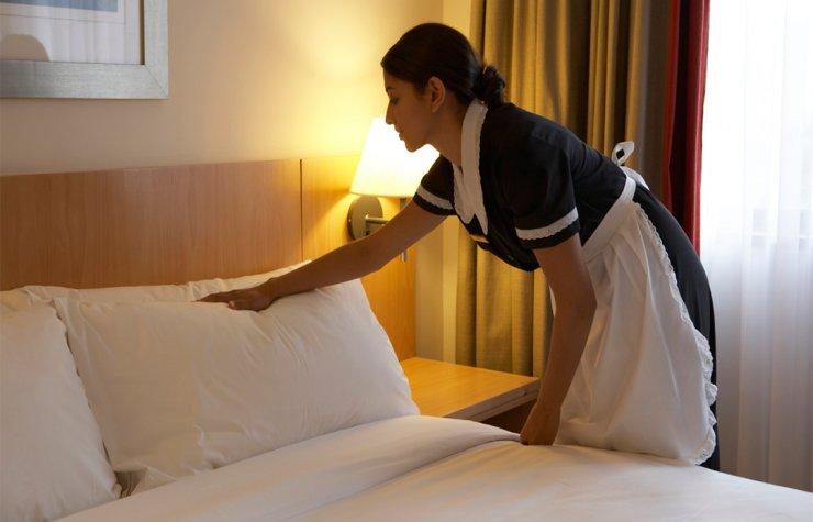Confesiones del personal de limpieza de un hotel - Consejos para ...