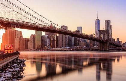 Ciudades para un escape de fin de semana - New York