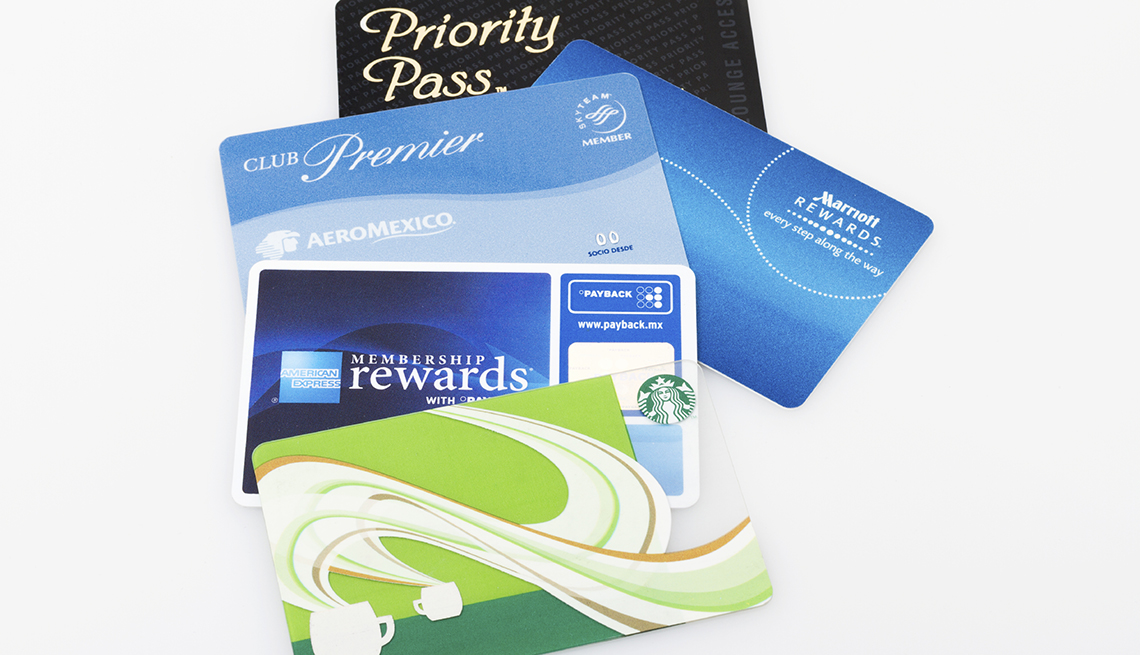 Loyalty Card Collection, 10 Tips for Stretching Your Hotel Dollars