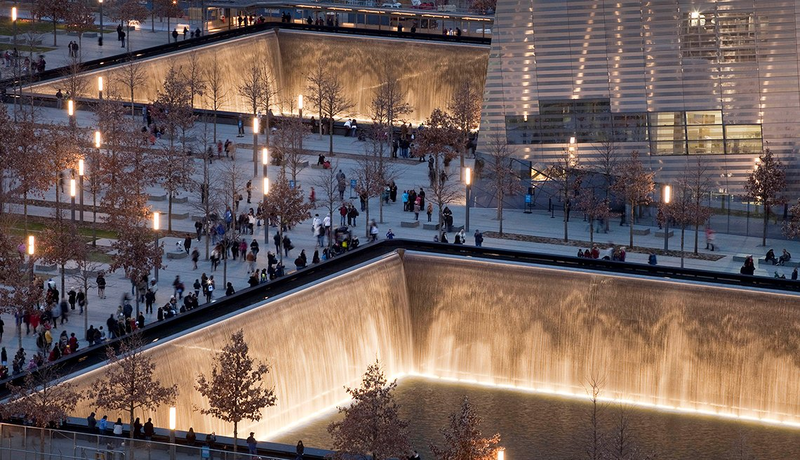 Sept 11 Memorial Costs, Free and Inexpensive Attractions in America