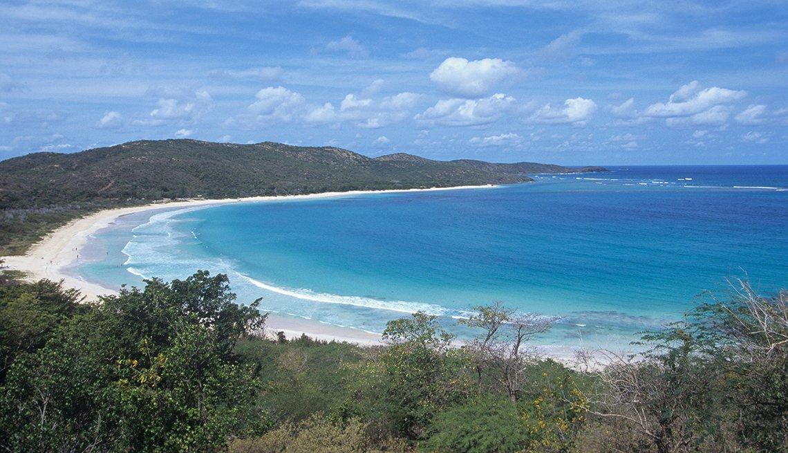 Playas turísticas en el mundo