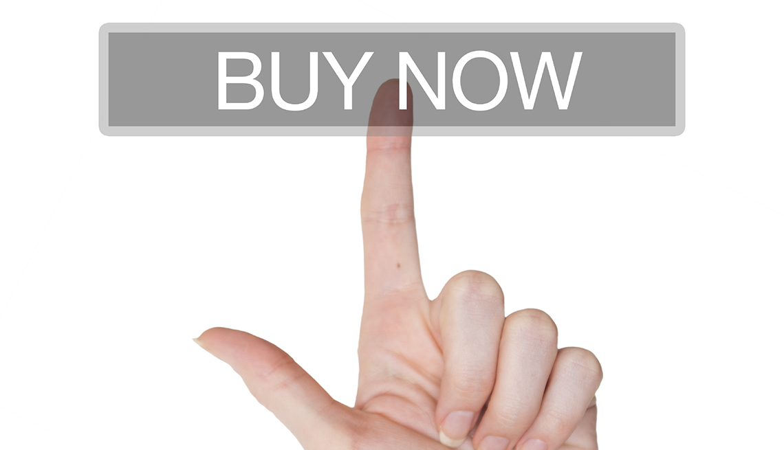 Finger Push Buy Now Button, Tips for Stretching Your Car Rental Dollars