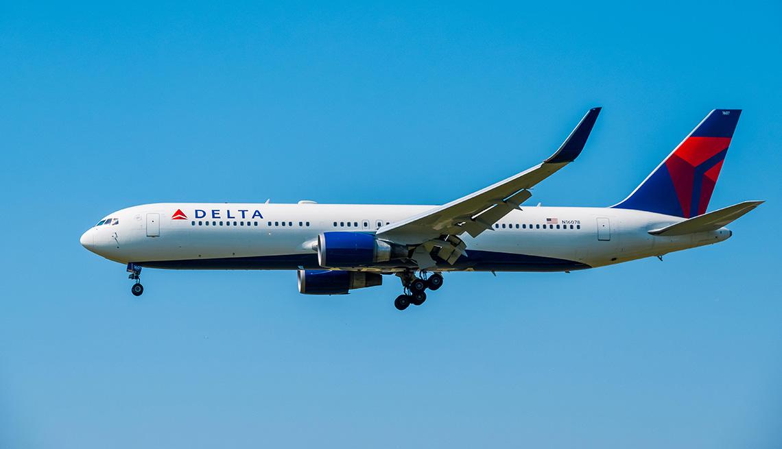 delta airline package deals