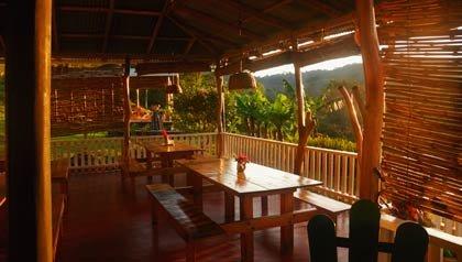 Finca Esperanza Verde en Nicaragua