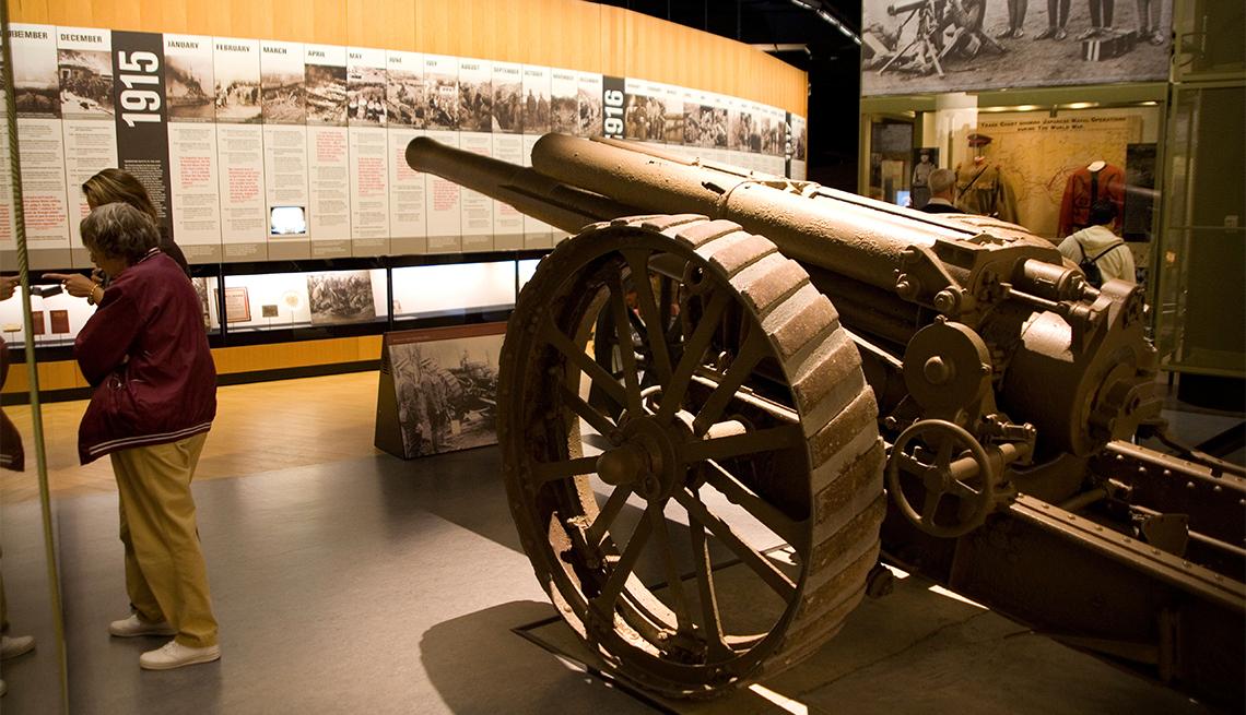National WWI Museum at Liberty Memorial