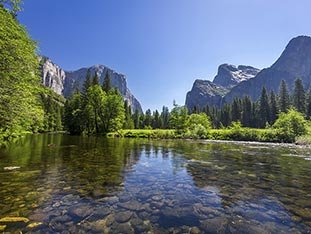 Discounts at National Parks