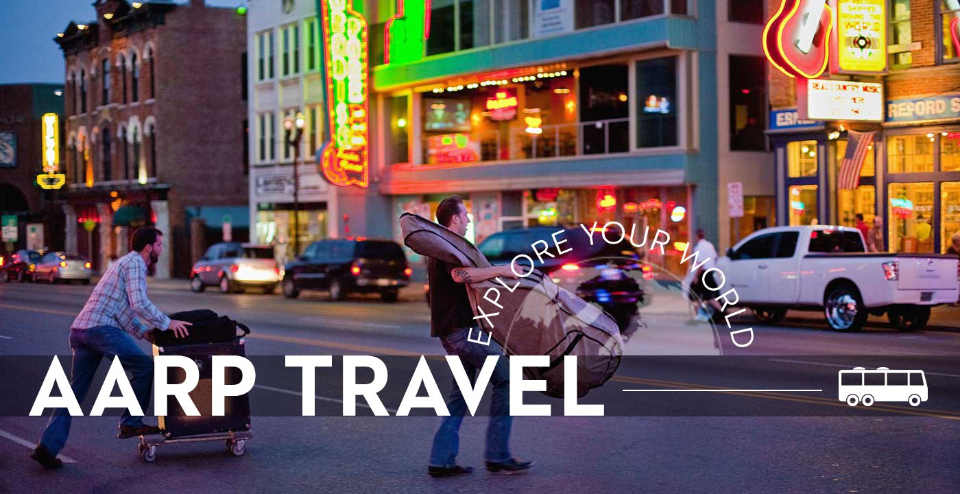 AARP Travel