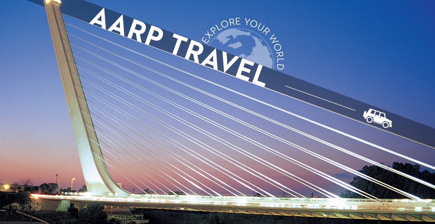 Explore Your World With AARP