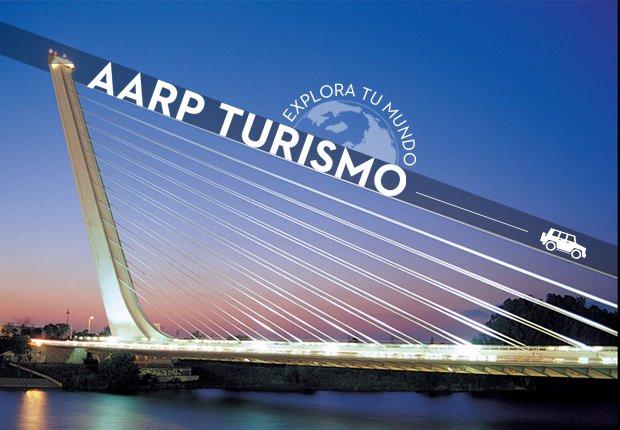 AARP Turismo