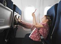 How to Handle Bad Behavior on Planes