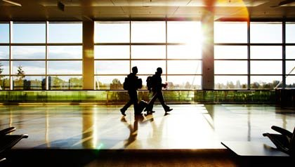 Consejos para volar en vacaciones