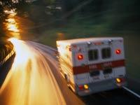 Ambulancia - Cómo contactar una ambulancia cuando viaja fuera del país