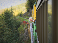 AARP and Frommers: 5 Tips for Saving on Train Travel