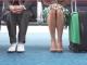 Personas esperando a viajar - Consejos para viajar