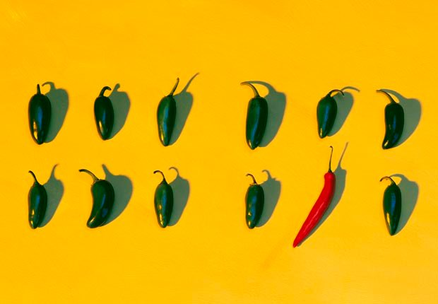 Comida picante - 10 Alimentos que se deben evitar antes de abordar un avión