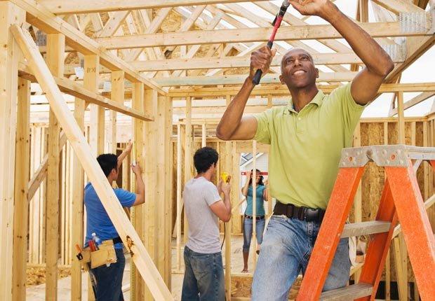 Voluntarios para ayudar a otros - Aventuras de una vez en la vida