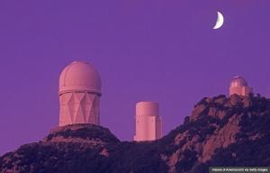 Observatorio Nacional Kitt Peak, Tucson, Arizona - Mayor espectáculo de la tierra