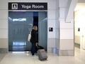 Consejos para pasar la noche en un aeropuerto