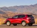 2014 Nissan Rogue - Los mejores autos para viajes largos de carretera