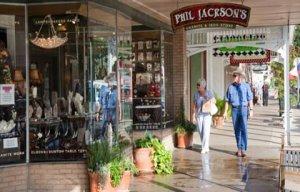 Fredericksburg Texas, 5 lugares para celebrar el Día de la Madre