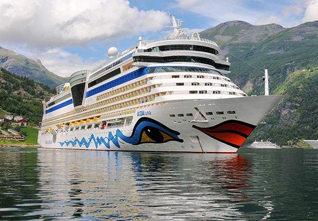 Guía para planificar un viaje en crucero