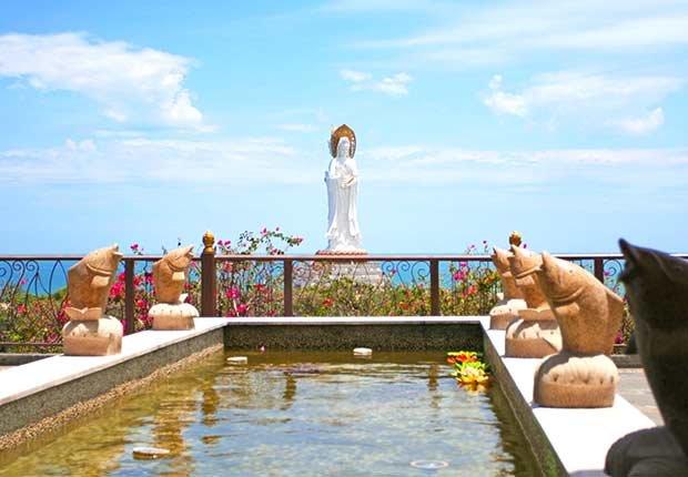 Isla Hainan, China - Destinos de vacaciones
