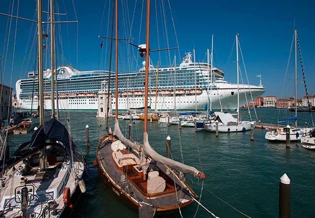 Los cruceros más románticos