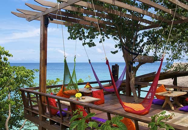 Tailandia - Destinos de vacaciones