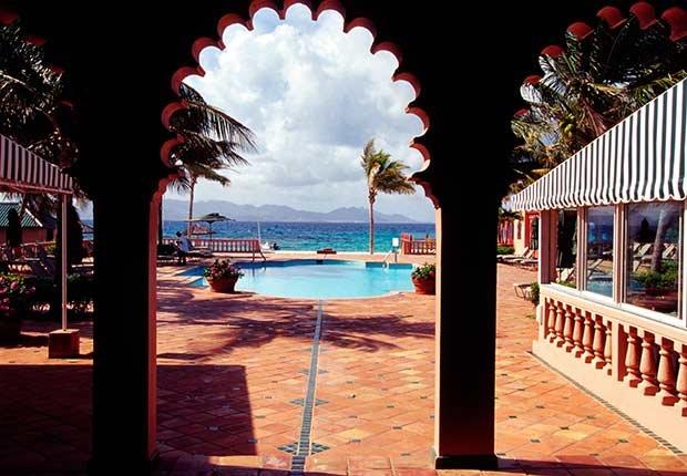 Anguilla - Destinos de vacaciones
