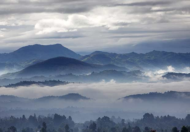 Rwanda - Destinos de vacaciones