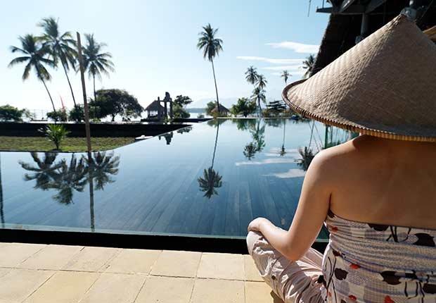Indonesia - Destinos de vacaciones
