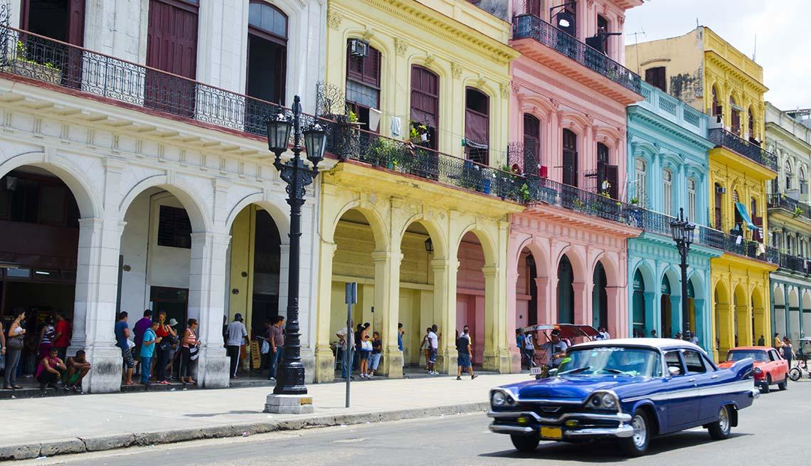 item 2 of Gallery image - Nuevas condiciones para viajar a Cuba