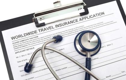 Deberías comprar un seguro de viajes